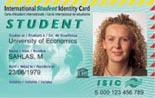 Carnet Internacional de Estudiante ISIC
